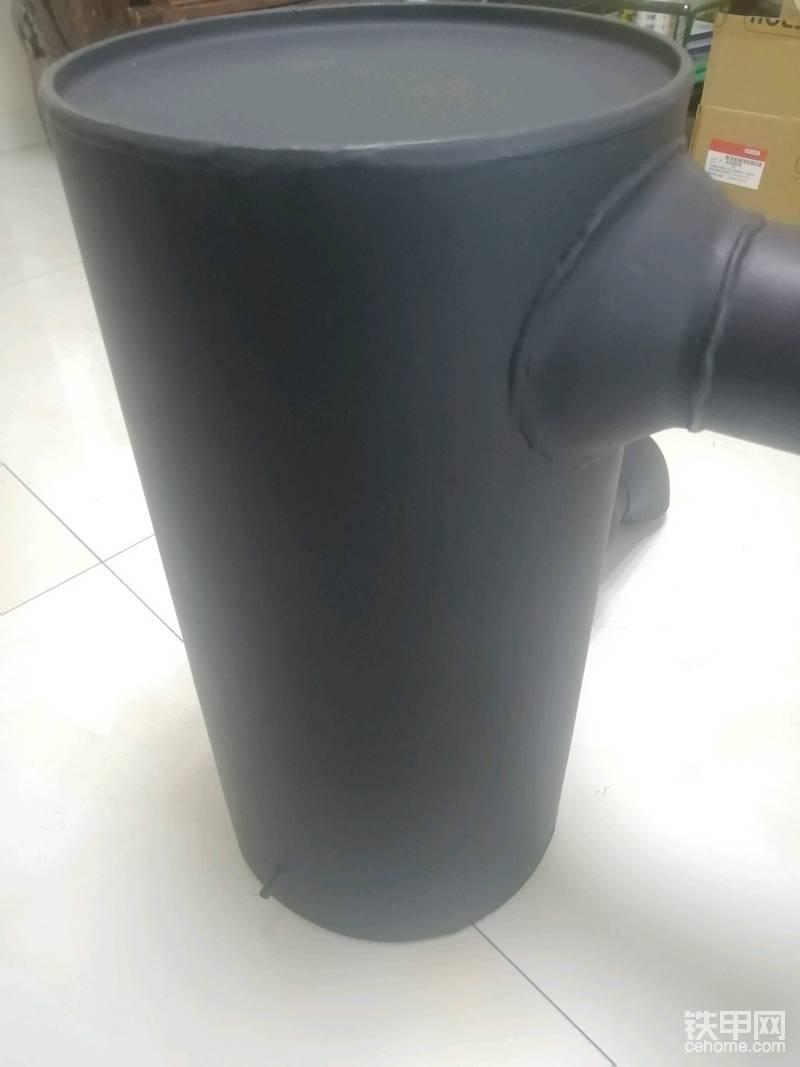 小松PC200-8排气筒帖子图片