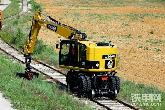 卡特軌道輪挖—22TRR-帖子圖片