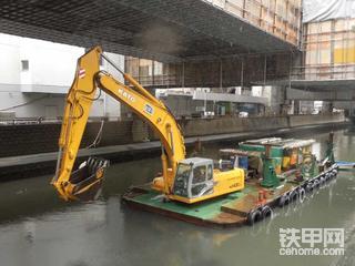 日本🇯🇵靓机,驳船上的加藤