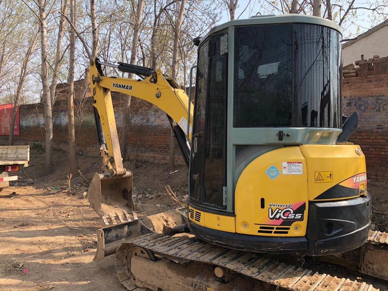 【挖机怎么选】11年老司机,告诉你6吨小挖和微挖如何选