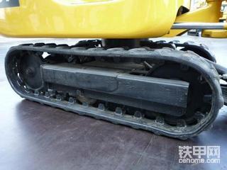 日本🇯🇵靓机之世界最小挖掘机—小松PC01-1A