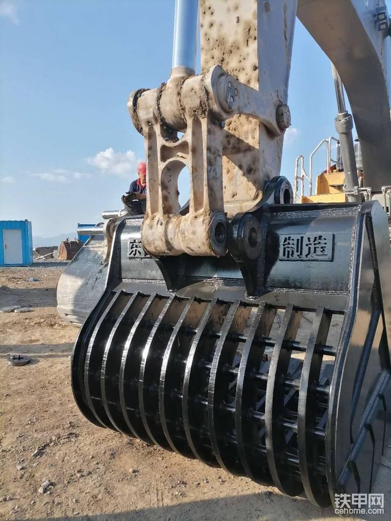 挖掘机配件-帖子图片
