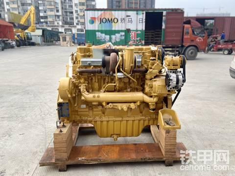 卡特C15发动机总成