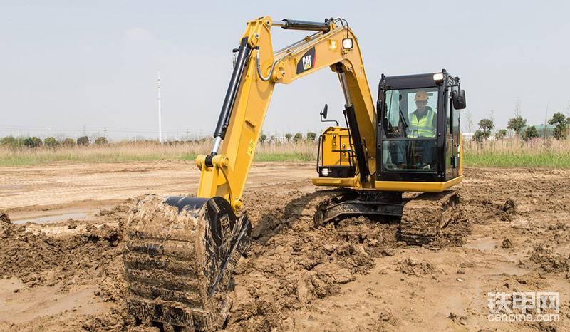 漢中工程挖掘機出租 漢中大小挖掘機出租 漢中專業出租卡特-帖子圖片