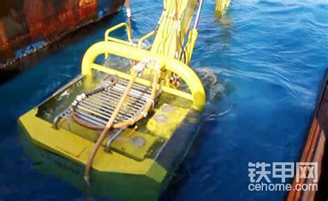 改进新型TKM200,将重要部件用防水的护套包裹了起来,减少海水的腐蚀。引擎功率输出110千瓦。