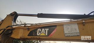 谁有拆车件,我需要一根卡特307E中臂油