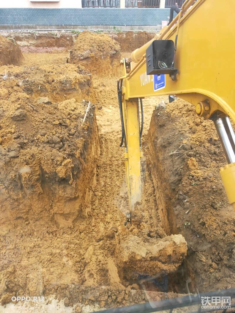 遠山輪挖提機半年使用報告-帖子圖片