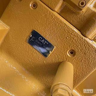 卡特336D液压泵特