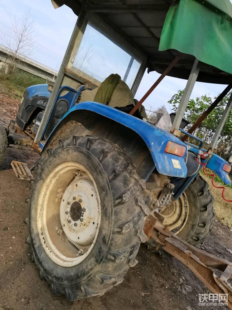 拖拉機拖板賣看上的電話聯系-帖子圖片