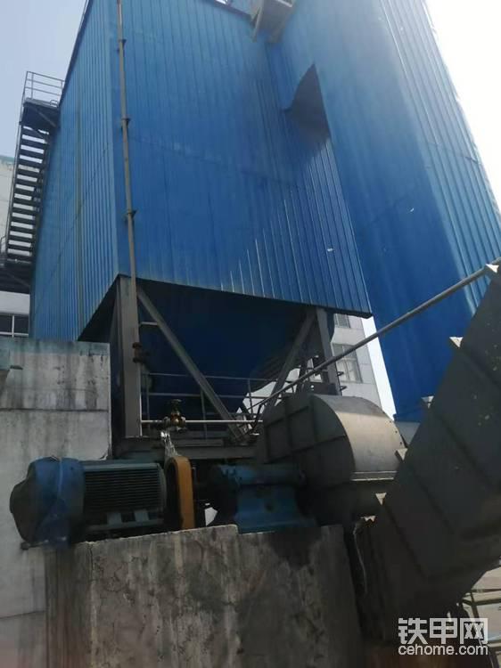 15噸布袋除塵器-帖子圖片
