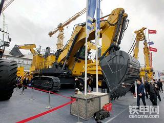 2020上海宝马展 展现 中国利器