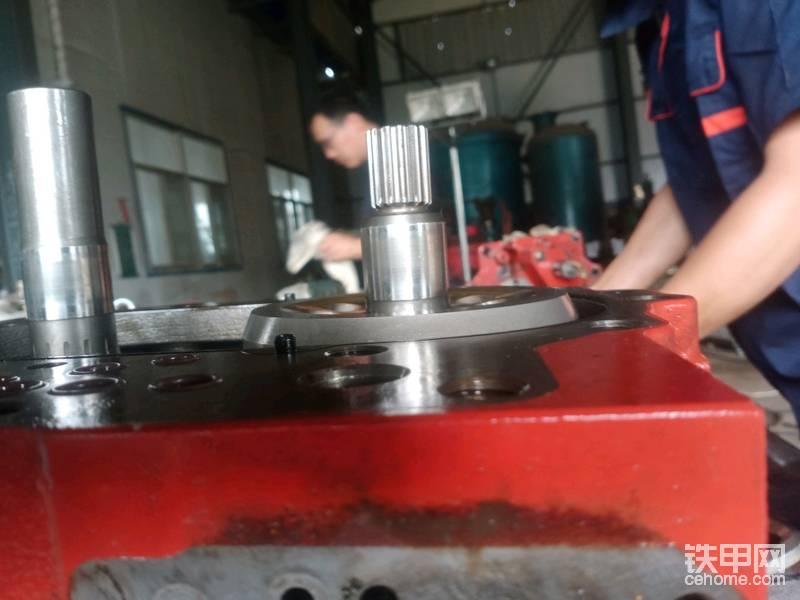 旋挖钻机维修及配件-帖子图片