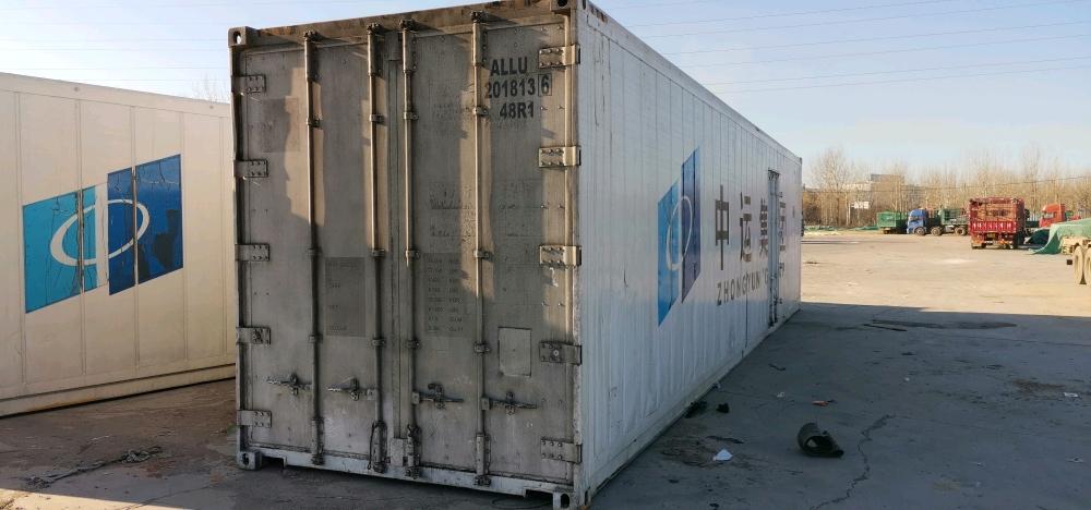冷藏集装箱有需要的吗