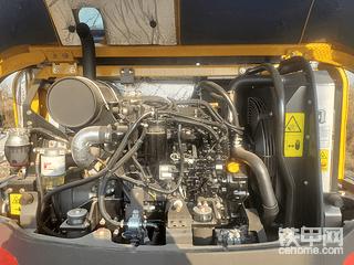 [我要上头条]好日子喜提临工E660FL小挖!