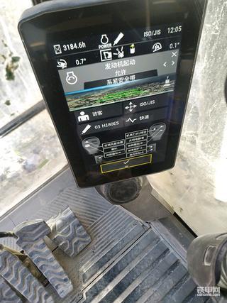 【铁甲日记第25天】 操作手柄与显示屏对比