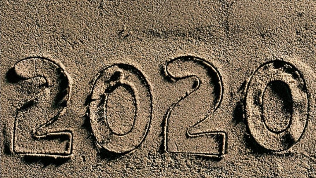 【我的年终总结】过去的终将过去,2021年一起加油!
