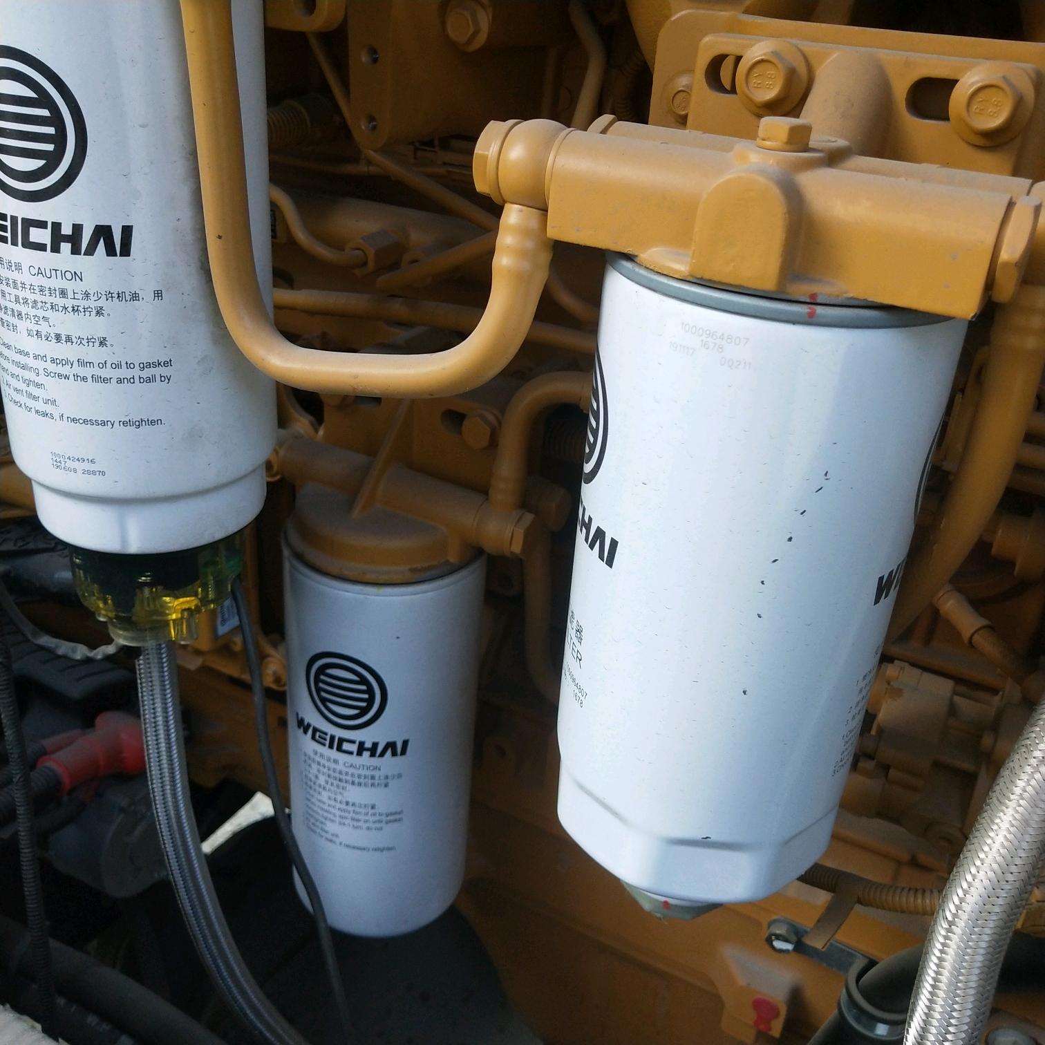 正确了解燃油滤清器的保养