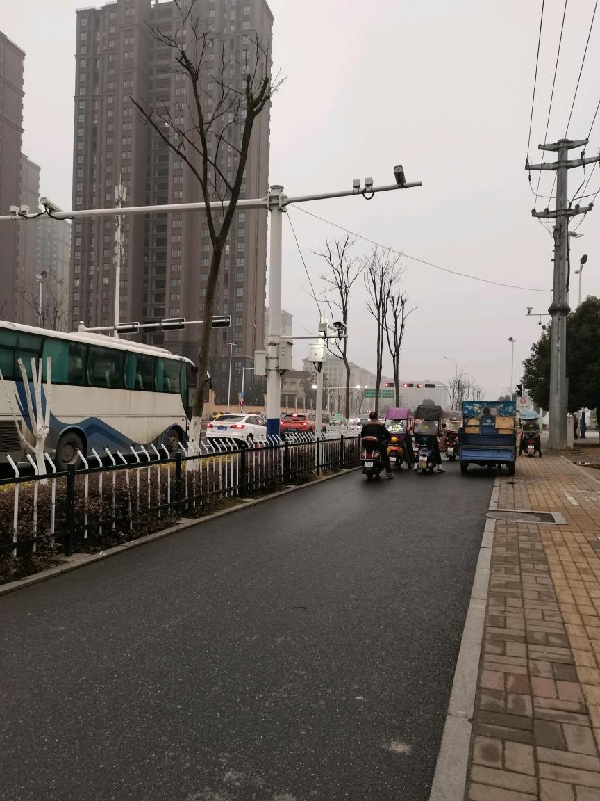 【铁甲日记第43天】下雨