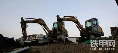 60小挖机寻求合作