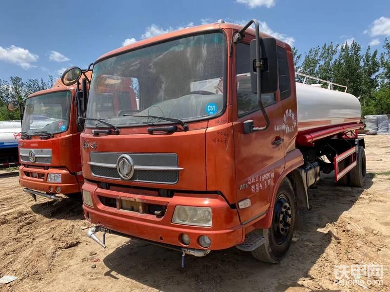 常年供應灑水車 二手灑水車 品牌齊全 車型齊全2-25方-帖子圖片