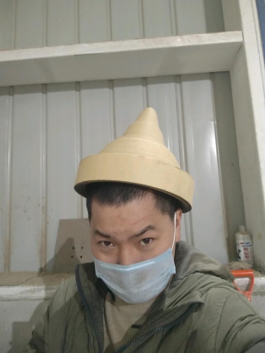 这帽子怎么样