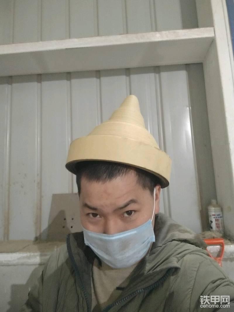 这帽子怎么样-帖子图片