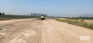 压路机找活干22吨国机洛建三年车河南省内最好