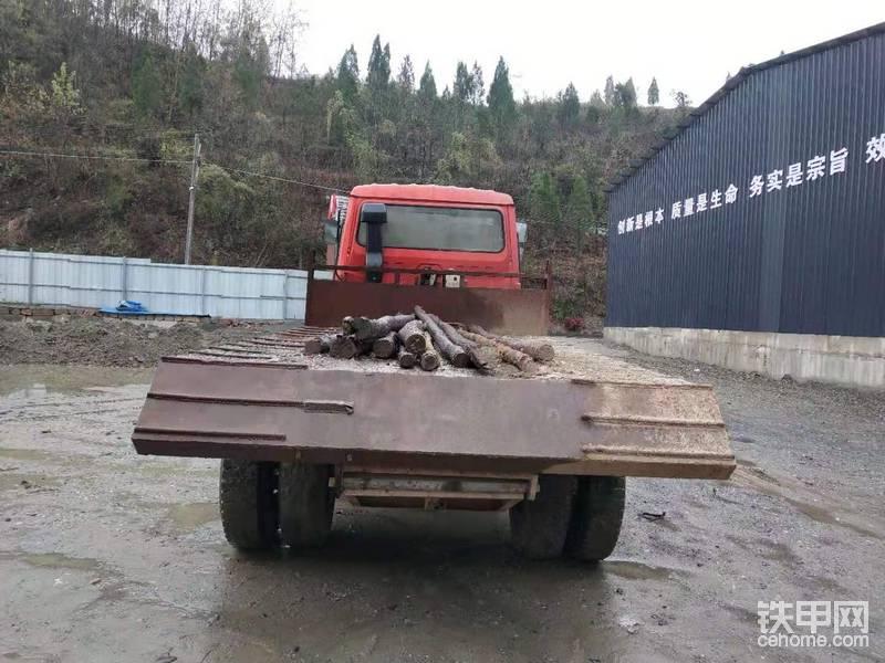廢鐵價150拖車-帖子圖片