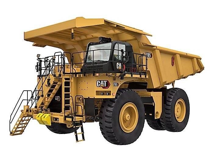 最新矿用自卸车的消息-帖子图片