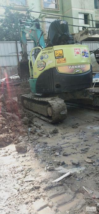 微挖代替人工