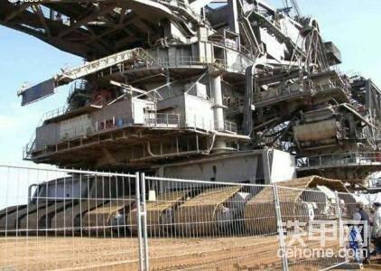 曾經制造過坦克的挖掘機制造商-帖子圖片