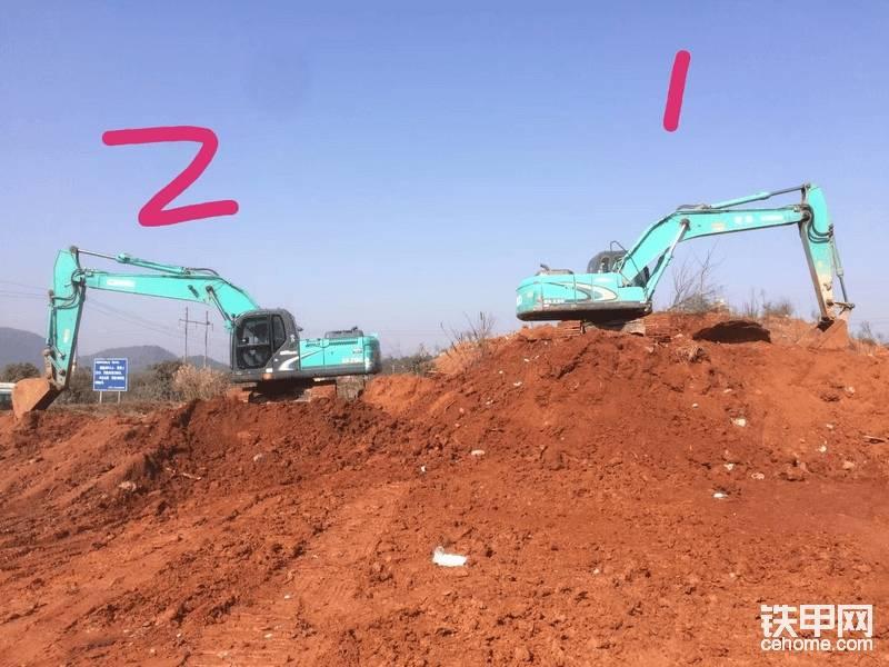 【我是神鋼粉絲】之我與神鋼挖掘機的故事-帖子圖片