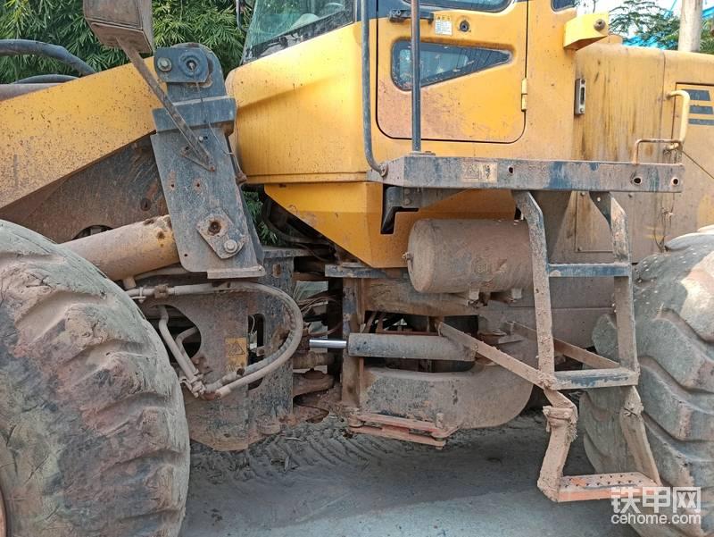 比起另一个用类似车架成工的工艺好多了。