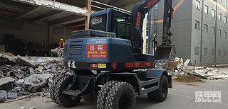 本人皮轮挖机承接各种绿化,市政抢修挖管沟