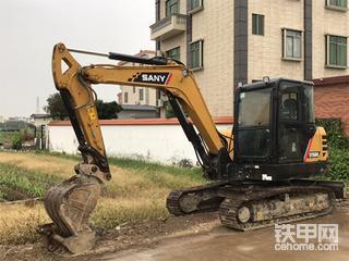 广州市南沙区,老司机找工地🏗 50/60机