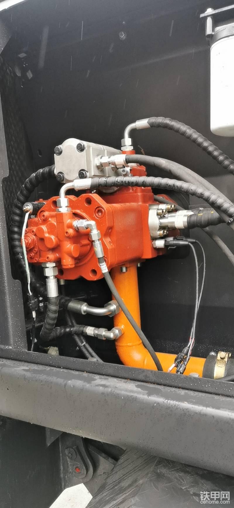 雷道150轮挖新车改装-帖子图片