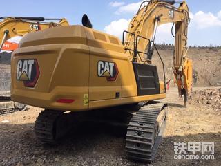 挖掘机的各种工况应用(3)