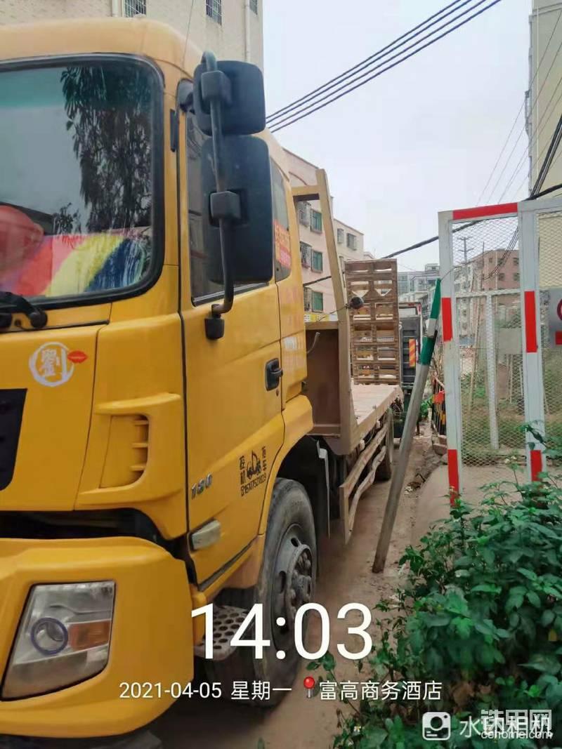 二手拖车出售13886881128-帖子图片