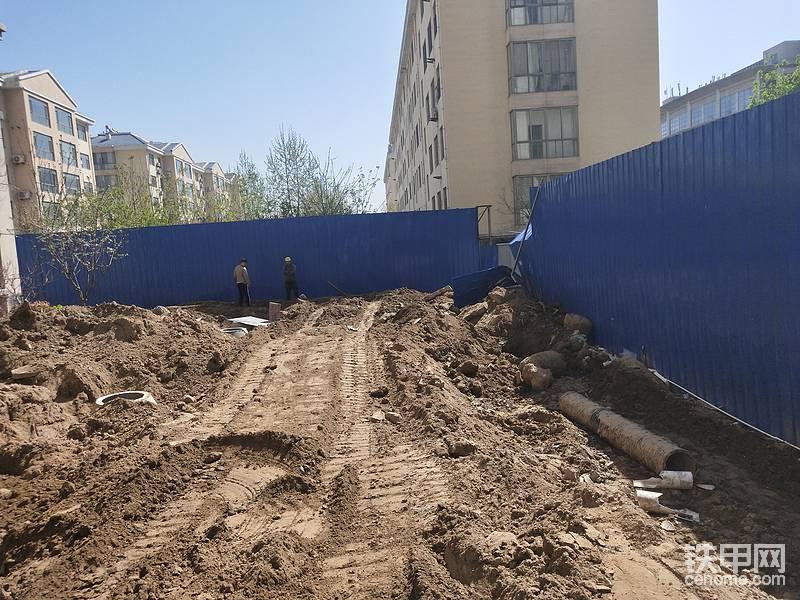 濱州市  濱市區招60挖掘機代班司機-帖子圖片