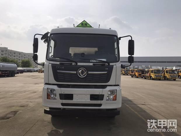 云南油罐車低價出售-帖子圖片