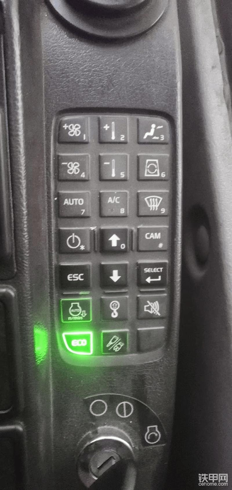 沃爾沃480D發動機動力不足,故障排除-帖子圖片
