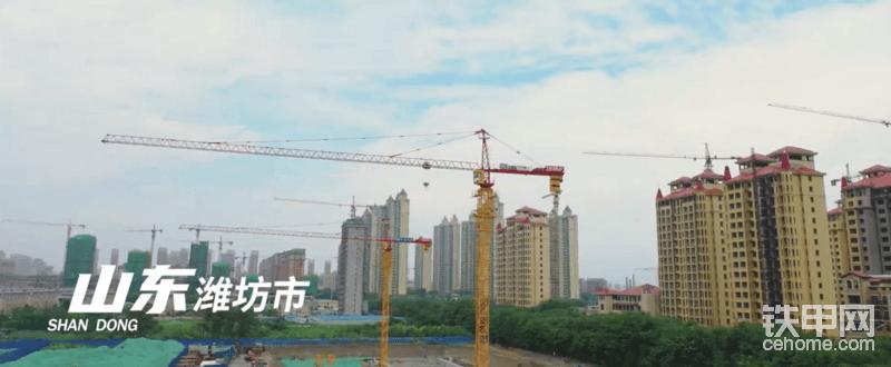 """""""三一塔机在中国""""沈阳三益源塔机施工案例图片大全-帖子图片"""