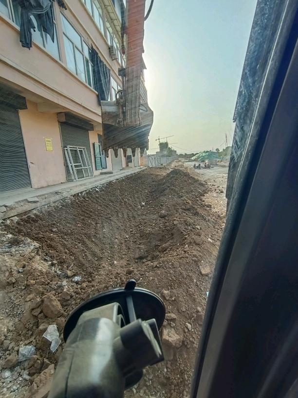 【刷坡小常识】市政道路刷坡