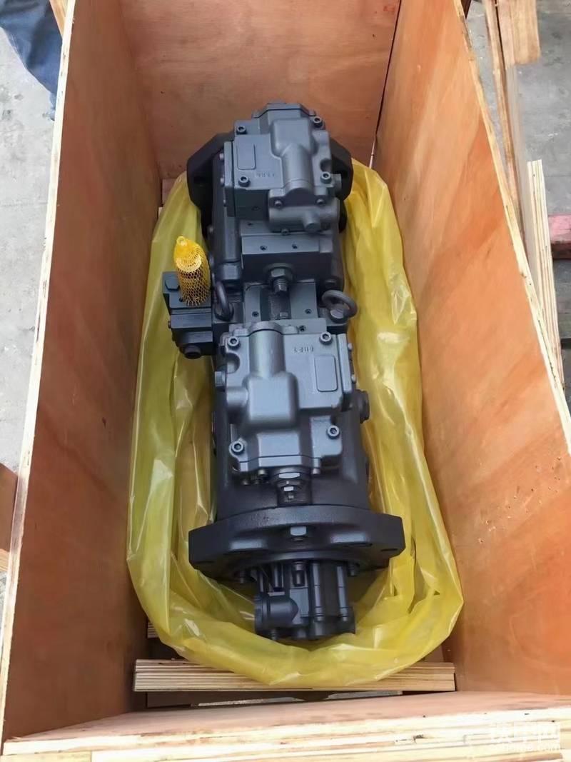 液壓泵-帖子圖片