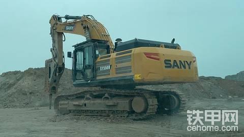 出租大型挖机