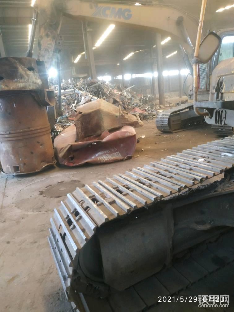 淺談鋼鐵行情,及對工程機械的影響-帖子圖片