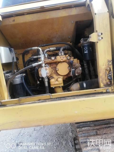 急求购奇瑞迪凯245,液压泵配件