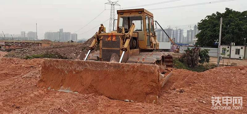 肇慶市周邊推土機出租13727258746-帖子圖片