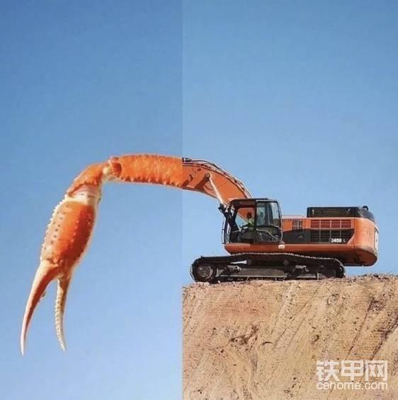 挖掘機行業的未來趨勢怎么樣?-帖子圖片