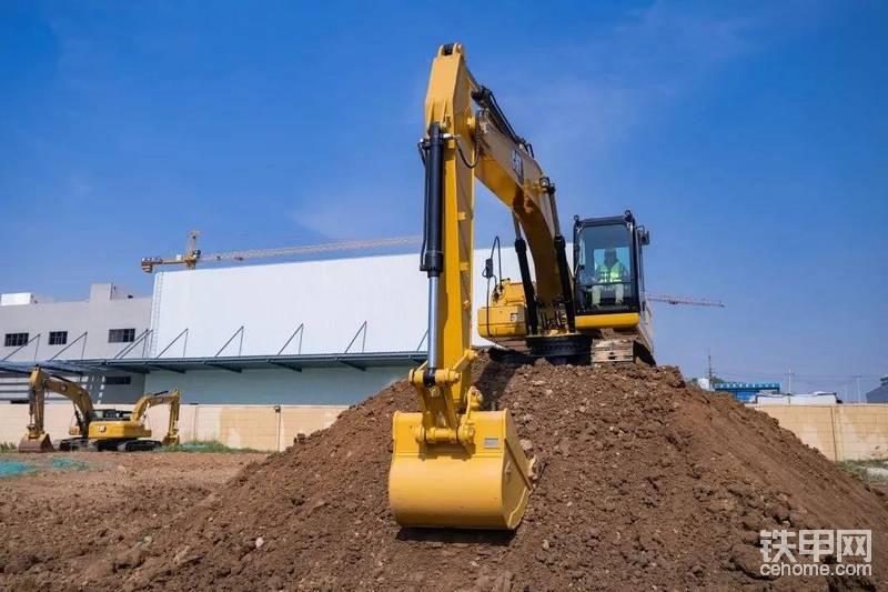 【維修保養】挖掘機水箱的保養-帖子圖片